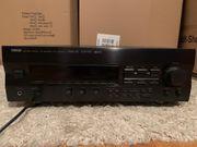 HiFi-Set Tuner Verstärker DVD Recorder