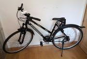 STEVENS X3C Alu-Crossbike - neuwertig