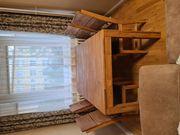 Esstisch mit Funktion und 4-Stuhle