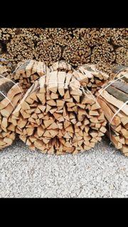 Brennholz zum Aktionspreis