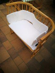 Beistellbett Baby Bett
