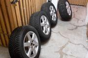 Michelin Winterradsatz 225 55 R16