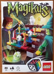 LEGO Magikus 3836 - Rarität