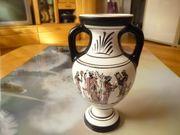 2 Amphoren griechische Vasen