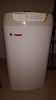 Boiler Warmwasserboiler Geschlossener Wandspeicher 80