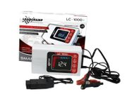 Loadchamp Ladegerät LC1000 Lithium