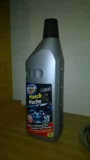 Priva Car Wasch Wachs 1