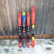 Kinder Ski 100cm und 110cm