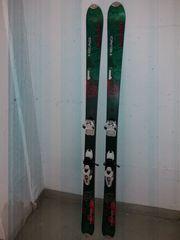 Ski Head Monster Liquidmetal 172