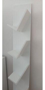 IKEA NORDBY Wandregal Bücherregal Regal