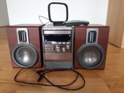 Philips MCM 760 Microanlage
