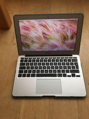 MacBook Air Ende 2010 11