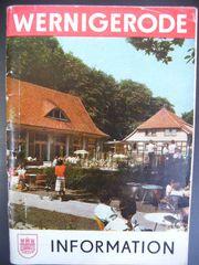 DDR Urlaub in Wernigerode