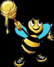 suche Edelstahl Honigschleuder