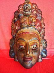 museale Masken