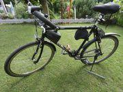 Herren Fahrrad Marke Staiger 28