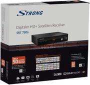 Strong SRT 7806 HD Sat-Receiver