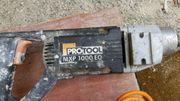 Handbetonmixer Protool MXP 1000 EQ