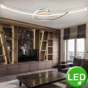 Globo LED Design Deckenleuchte Deckenlampe