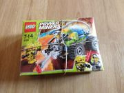 Lego Power Miners Nr 8188