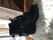 Boots Stiefeletten gr 40 neu