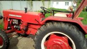 Traktor Mc cormick D 326