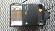 Agfatronic 240 CB Blitzgerät