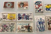 seltene Briefmarken