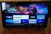 Telefunken Smart TV 40 mit
