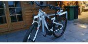 E bike gebraucht 29 zoll