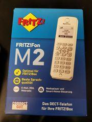 AVM Fritz Fon M2 Dect