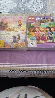 kinder dvds