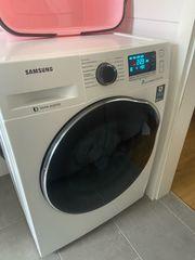 Samsung Waschmaschine Trockner