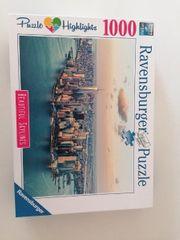 Ravensburger Puzzle 1000 Teile wie