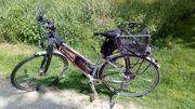 Tourenrad-Schnäppchen