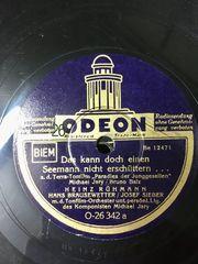 Heinz Rühmann 1937 Das kann