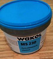 Parkettkleber Wakol-MS-230-P