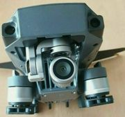 DJI Mavic Pro Quadcopter Kamera-Drohne -