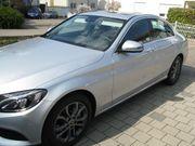 Mercedes C200 Benziner -Avantgarde-SHD- Autom