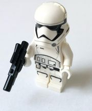 Lego Minifigur Star Wars First