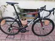 BMC SLR 01 DI2 Shimano