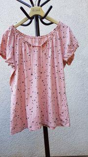 Süßes lässiges Tunika-Shirt von Laura