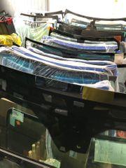 MERCEDES W601 Neue Front WIndschutzscheibe