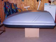 Dachbox von ATU ca 140x100x40cm