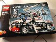 Lego 8071 NEU und original