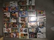 32 VHS Kassetten Cassetten Original-Filme