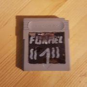 Nintendo Game Boy Spiel Nigel
