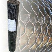 Hasendrahtgeflecht 13 mm 25 Meter