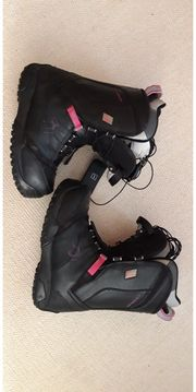 Snowboard Softboots Gr 37