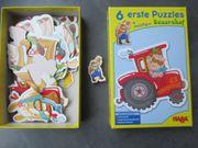 Babypuzzle von Haba